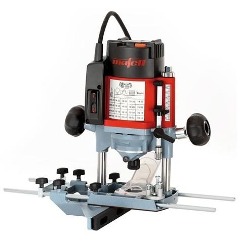 défonceuse Mafell maximax DMB Arunda machine à bois